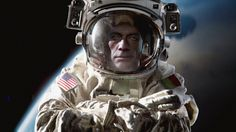 Vídeo épico do Van Damme abrindo as pernas no espaço