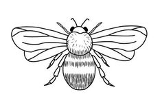 Hand Embroidery Art, Modern Embroidery, Cross Stitch Embroidery, Embroidery Patterns, Bee Drawing, Simple Embroidery Designs, Embroidery Techniques, Couture, Google Drive