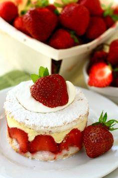 Strawberry Frasier