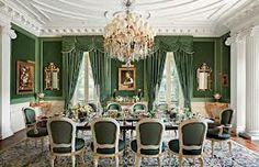 parisian interior design style - Google Search