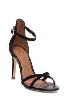 Joie Jade Heel in Black $275