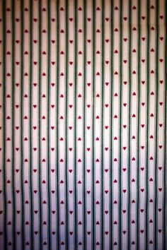 HEARTS & STRIPES- PADDED COVER FOR 12X30 TABLETOP IRONING BOARD #CUSTOMMADEIRONINGBOARDCOVER