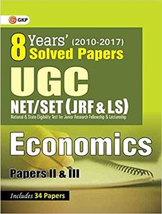 Ias mains chapterwise solved papers general studies pdf ebook by ugc netset jrf ls 8 years solved papers economics fandeluxe Gallery
