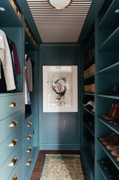 63 Ideas Walk In Closet Ikea Pax Wardrobe Design Walk In Closet Ikea, Ikea Closet Hack, Closet Built Ins, Closet Hacks, Build A Closet, Ikea Closet System, Walk Through Closet, Closet Ideas, Pax Wardrobe