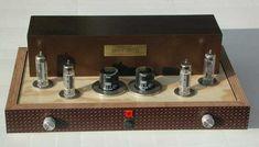 Con Fuego II - PCL86-SE-Amp von Michael Fischer