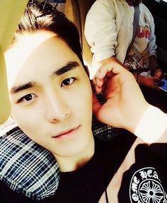 Seo ha joon dating