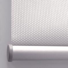 Terminación Estores enrollables Nano Screen Metallic de Cortinadecor