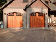 3 Main Processes of an Effective Garage Door