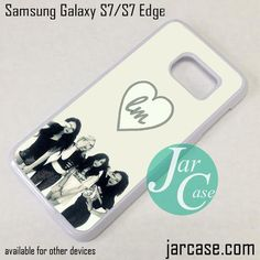 Little Mix (1) Phone Case for Samsung Galaxy S7 & S7 Edge