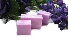 Items similar to Lavender Lilac Soap - Vanilla Lavender Soap - Simple Bar Soap - Organic Bar Soap - Handmade Soap - Womens Stocking Stuffer - Vegan Bar on Etsy Organic Bar Soap, Lady Stockings, Lavender Soap, Mermaid Birthday, Handmade Soaps, Awesome Stuff, Stocking Stuffers, All The Colors, Lilac