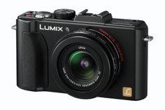 Lumix LX5 - nice camera