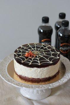 Vanilla Cake, Tiramisu, Halloween Party, Ethnic Recipes, Desserts, Food, Tailgate Desserts, Deserts, Eten