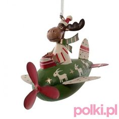 Zabawne ozdoby choinkowe: ozdoba, Home&You #polkipl #bozenarodzenie