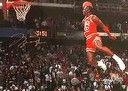 Michael Jordan...