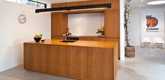 Hanstholm køkkener