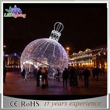 2016 New Decoration, Street Motif Light, 2D Motif Lights direct from China…