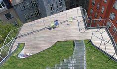 lekeplass på taket 2