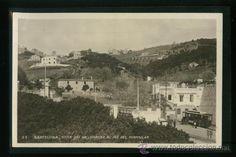 Resultat d'imatges de barcelona antigua fotos VALLVIDRERA