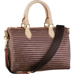 For My Holiday ,Louis Vuitton Spring Summer 2010 Speedy M40357 Bfw-283