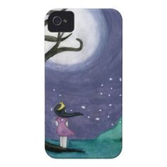 The Lost Princess iPhone 4 Cases