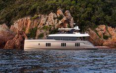 Sunreef Yachts, Power Catamaran, Luxury