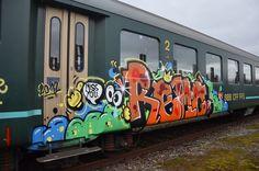 remo train