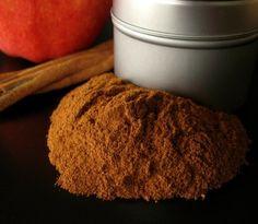 Apple Pie Spice Recipe - Food.com: Food.com