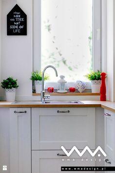 kuchnia | home staging - zdjęcie od WMA Design