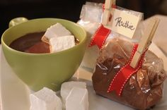 Holiday Food Gifts by Sara Moulton: Home-made marshmallows, Rosemary Walnuts and Peppermint Bark
