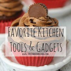 Favorite Kitchen Gadgets 2