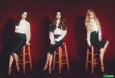 Girls Generation TTS - Dear Santa