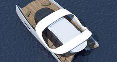 Catamaran Oxygène Yachts AIR 66 : le plus compact des catamarans de la ligne AIR
