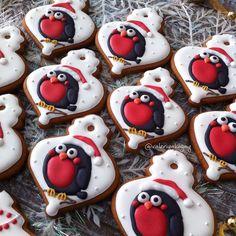 #имбирныепряники #расписныепряники #подарок #пряникипеченьки #кендибар #караганда #cookies #decoratedcookies #gingerbread #kz #karaganda #happynewyear #новыйгод #2016