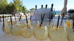 Cocktail in Terrazza Vista Mare