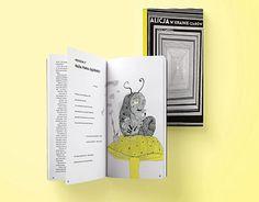 "Check out new work on my @Behance portfolio: ""Alice in Wonderland"" http://be.net/gallery/58472025/Alice-in-Wonderland"