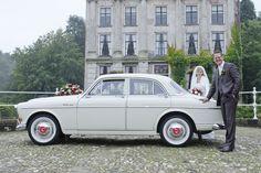 #volvo #trouwauto #amazon #bruiloft #trouwen