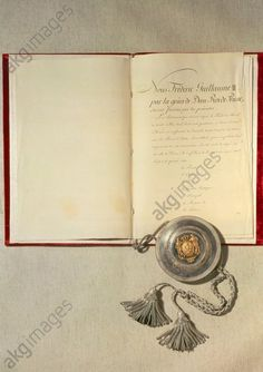 Vienna Congress / Ratification treaty