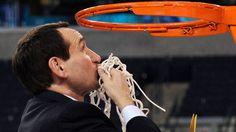 Coach K :)