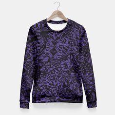 Toni F.H Purple_Naranath Bhranthan2 #Sweater #Sweaters #Fittedwaist #shoppingonline #shopping #fashion #clothes #wear #clothing #tiendaonline #tienda #sudaderas #sudadera #compras #comprar #ropa #moda