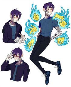 Fantasy Character Design, Character Drawing, Character Design Inspiration, Character Concept, Concept Art, Pretty Art, Cute Art, Animation, Arte Sketchbook