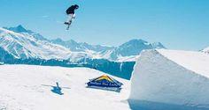 Freestyle en off-piste skiën in Serfaus-Fiss-Ladis