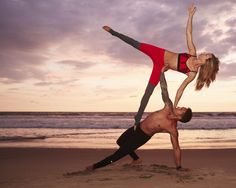 incredible Acro Yoga with Ashley Galvin and Dylan Werner http://www.aloyoga.com/women/bottoms/leggings/w5386r-goddess-ribbed-legging