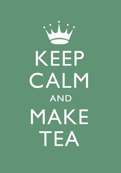 tea tea tea - Click image to find more Food & Drink Pinterest pins