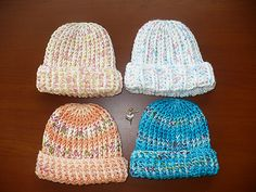 http://www.ravelry.com/patterns/library/ribbed-crochet-preemie-hat/people