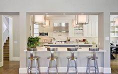 30-disenos-de-columnas-para-la-cocina (28) - Curso de Organizacion del hogar