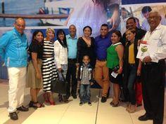 Revista El Cañero: Un sol para Dominicana brilla en la gran pantalla ...