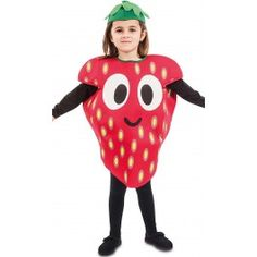 Eyes on when purchasing a costume. With this strawberry children costume Strawberry costume children costume fruit, you are the Kings of the street carnival. Costume Fruit, Strawberry Costume, Ronald Mcdonald, Costumes, Children, Place, Products, Decor, Strawberry Fruit