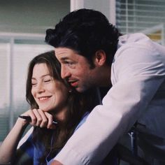 medical preston n alex Greys Anatomy Frases, Greys Anatomy Derek, Greys Anatomy Couples, Greys Anatomy Cast, Grey's Anatomy Wallpaper Iphone, Iconic Movie Characters, Fictional Characters, Meredith And Derek, Castle Tv