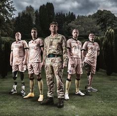 Millwall have announced that they will be wearing a special kit in their home fixture against Brentford on 8th November, 2014. The unique strip will be a tribute to those men and women who laid dow…