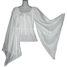 Bell Sleeve Chemise - MCI-4009 by Medieval Collectibles